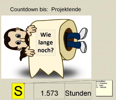 CountDowner (deutsch)