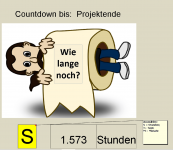 CountDowner (deutsch)